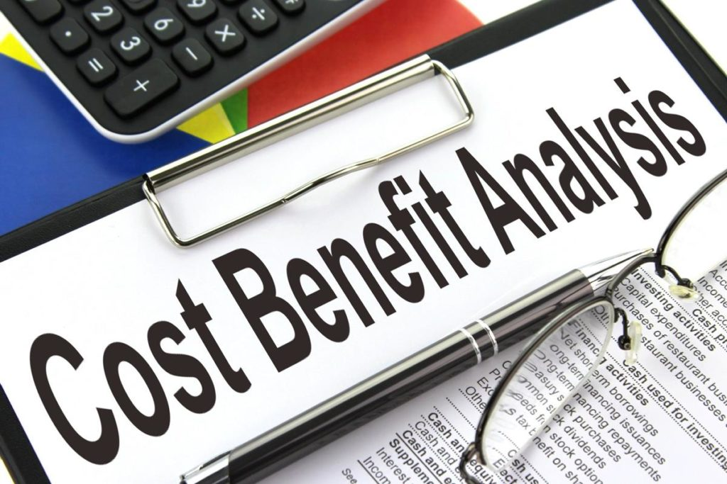 example of cost benefit analysis